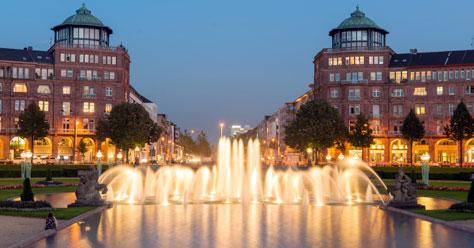 Herzlich Willkommen Bei Haus Grund Mannheim